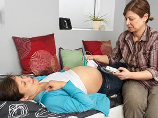 गर्भावस्था में इसलिए होती हैं असामान्य धड़कनें