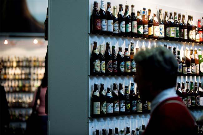 शराब की एक्सपायरी
