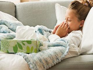 सर्दियों में बच्चों की देखभाल करने के उपाय