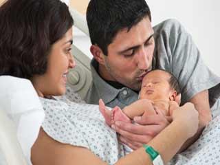 जानें क्यों सामान्य प्रसव से जन्मे बच्चे होते हैं सेहतमंद