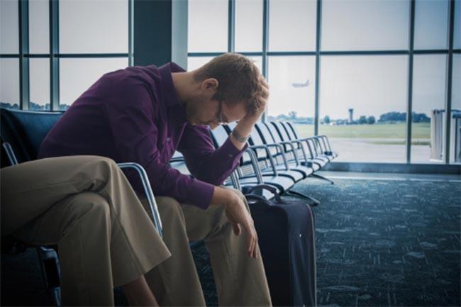 यात्रा की चिंता को दूर करने के उपाय