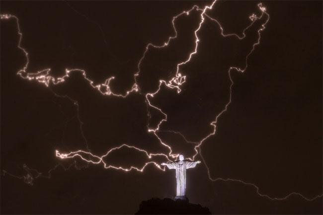रियो डी जनेरो, ब्राज़ील (Rio de Janeiro, Brazil)