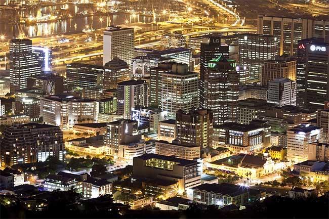 केप टाउन, दक्षिण अफ्रीका (Cape Town, South Africa)