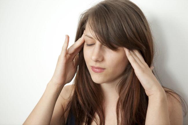 सिरदर्द की समस्या