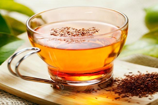 रूइबोस चाय के फायदे