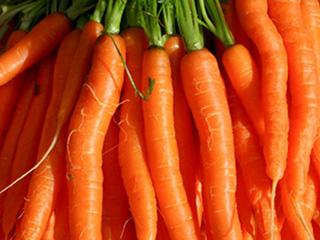 गाजर के स्वास्थ्य लाभ के बारे में जानें
