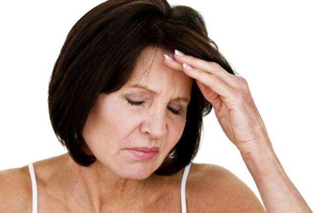 सिरदर्द होना
