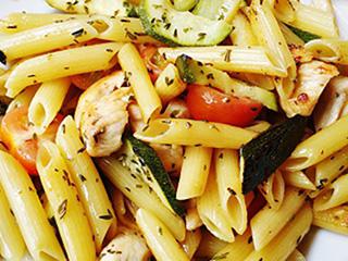 वजन कम करने में मदद करता है पास्ता
