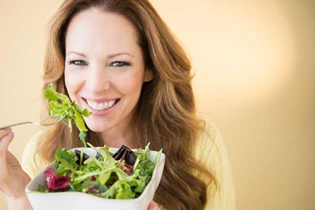 स्वस्थ आहार का सेवन करें