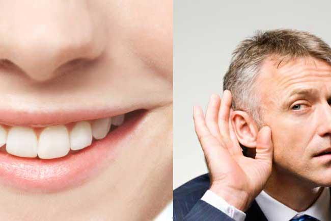 कान और दांतों के रोग के लिए नीम