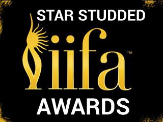 Star studded iifa awards