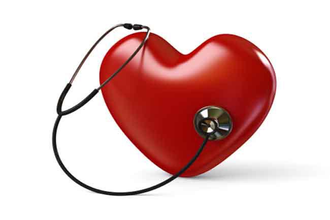 दिल के लिए अच्छा और घाव को जल्द भरें