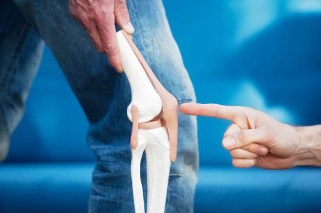 हड्डियों में विकृति और जोड़ो के काम में सुधार करने में मददगार