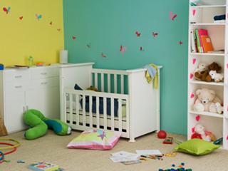 जानें कैसे तैयार करें नवजात शिशु का कमरा