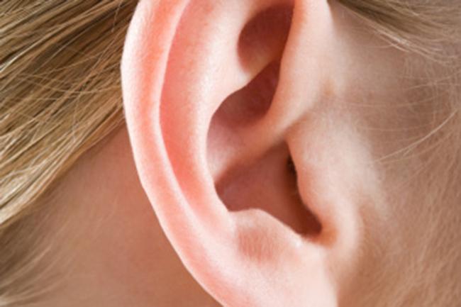 कान के बाल