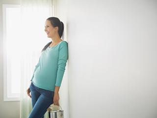 गर्भावस्था में महिलाएं खुद से कर सकेंगी बच्चे की जांच