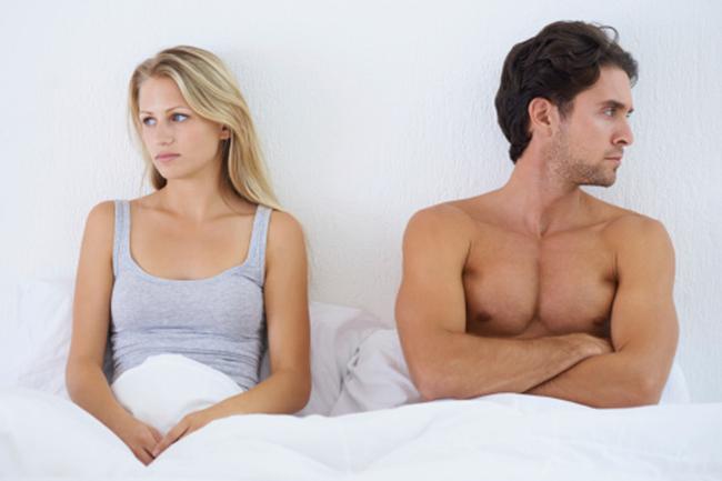 शारीरिक संबंध ना बनाने के दुष्प्रभाव