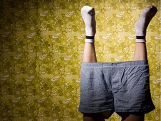 इन 3 गंभीर बीमारियों को न्यौता देते हैं आपके गंदे अंडरगारमेंट