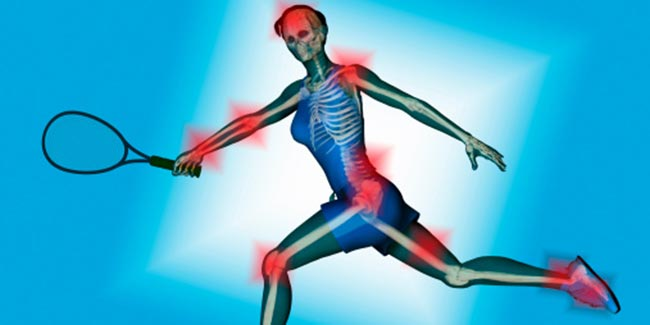 अकिलीज़ टेंडन रप्चर (स्नायुजाल फटने) के लक्षण