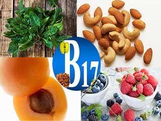 विटामिन बी 17 के 5 प्राकृतिक स्रोत के बारे में जानें