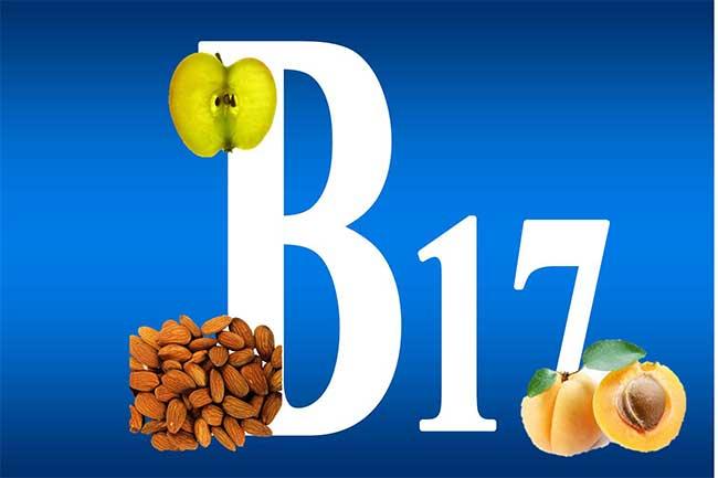 क्या होता है विटामिन बी-17