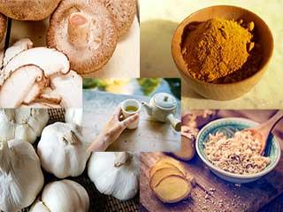 7 कमाल की प्राकृतिक एंटीवायरल खाद्य के बारे में जानें