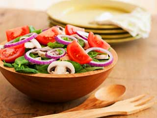 Try these healthy salad and beat summer heat