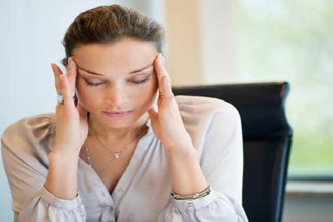 सिरदर्द दूर करे