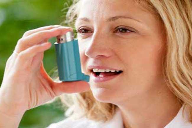 सांस संबंधी रोगों में लाभकारी