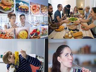 खाने की आदत से जानें कैसा है व्यक्ति का स्वभाव