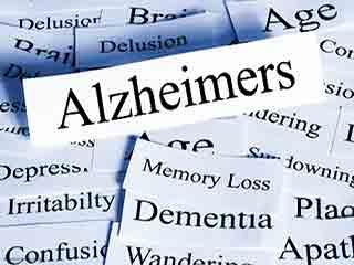 अल्जाइमर डिजीज के शुरुआती लक्षण