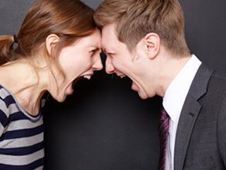 गुस्से में चिल्लाने पर हो सकती हैं कई बीमारियां