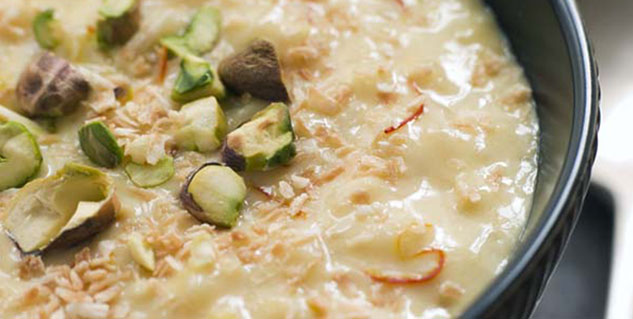 Date kheer Recipes in Hindi