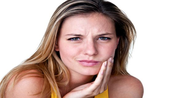 Reasons for Toothache in Telugu