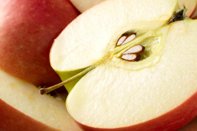 सेब के बीज