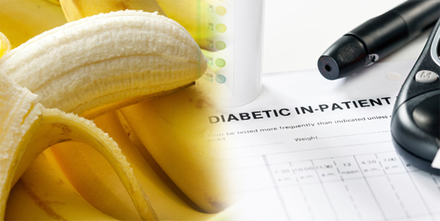 banana in diabetes in hindi