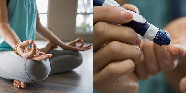 yoga and diabetes