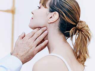 लिंफ नोड्स की सूजन कम करने के घरेलू नुस्खे