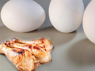 अंडा बनाम चिकन: कौन है प्रोटीन का बेहतर स्रोत