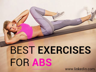 Best exercises for abs