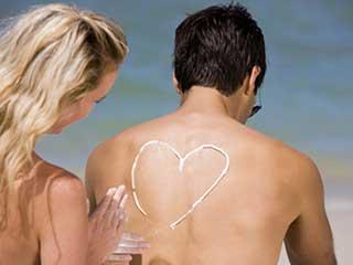 जानें, कि क्या सनस्क्रिन भी कर सकता है स्पर्म को प्रभावित