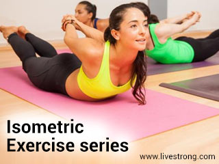 Isometric exercise series