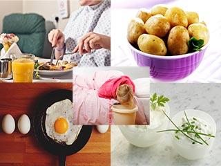 फूड पॉइजनिंग होने पर इन आहारों का करें सेवन