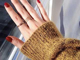 जानें आपके नेचर के बारे में क्या कहती है आपके उंगली की लंबाई