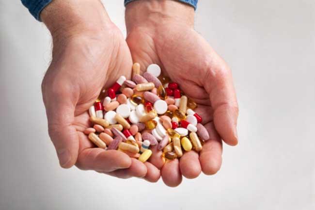 एंटी-डिप्रेसन्ट दवाएं