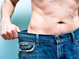 Healthy weight loss tips for men that actually work
