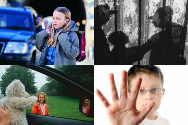 बच्चों को जरूर बतायें अजनबियों से जुड़ी ये 5 बातें