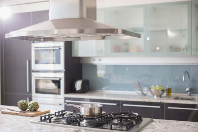रसोई में अधिक समय तक रहने के नुकसान