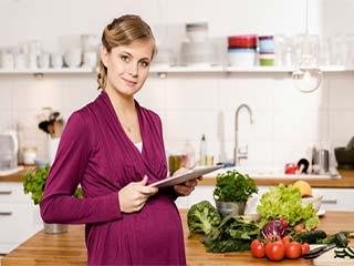 गर्भावस्था के चौदहवें हफ्ते में बढ़ेगी आपकी भूख