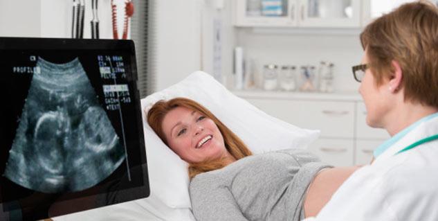 Pregnancy Week 2 - Pregnancy Week by Week Development